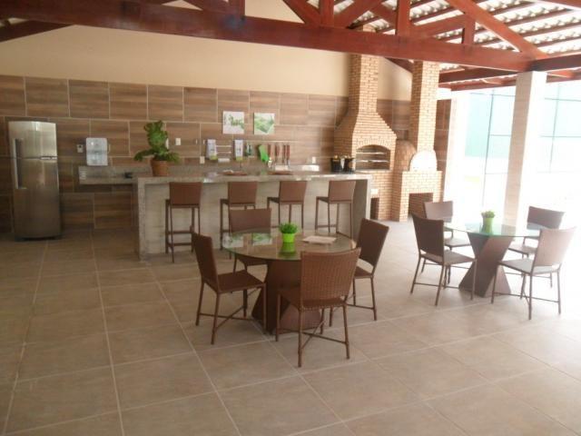 Apartamento à venda, 2 quartos, 1 vaga, parreao - fortaleza/ce - Foto 3