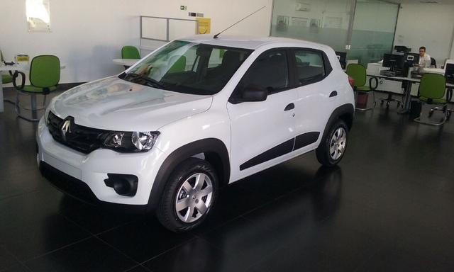 Renault Kwid 10 Zen 2019 612868807 Olx