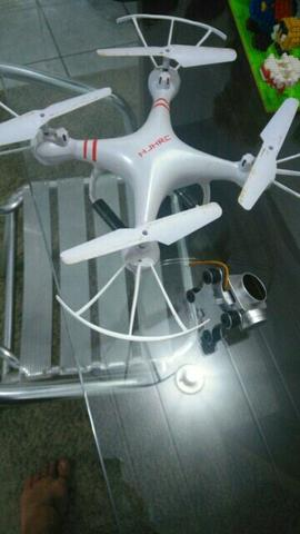 Drone HJHRC 14 $ 250,00