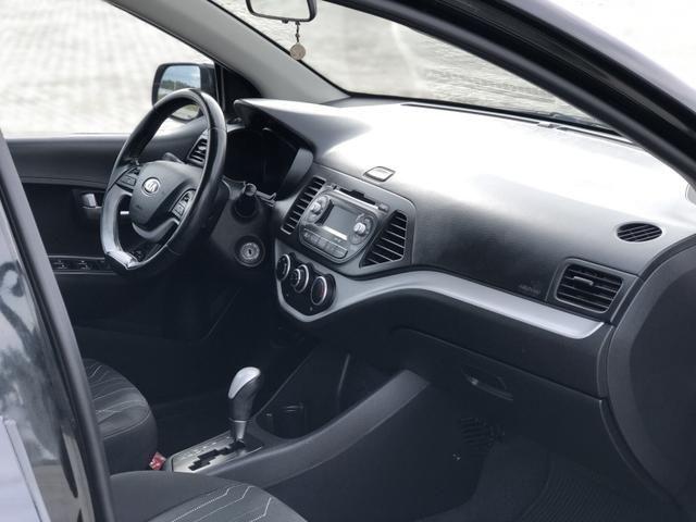 Kia Picanto EX Automático - Foto 10