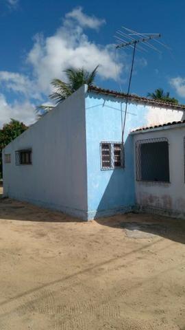 Vendo Granja em Monte Alegre- Casa sede com 3 quartos- Com dependência - Foto 7
