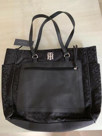 7e4597997 Bolsas Tommy originais dos eua por 350 - Bolsas, malas e mochilas ...