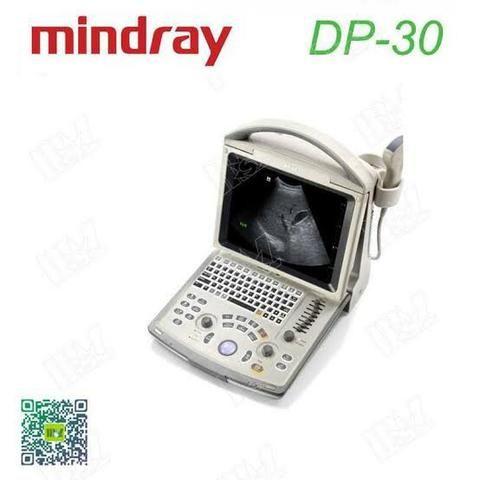 Aparelho de Ultrassom portátil Mindray DP30