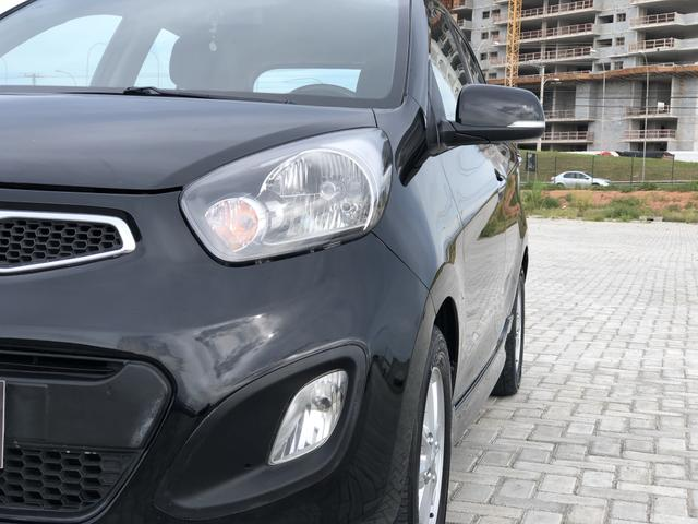 Kia Picanto EX Automático - Foto 8