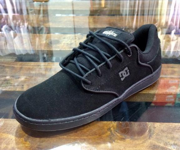 3550947244 Tênis DC Shoes dois modelos - Roupas e calçados - Sítio Cercado ...