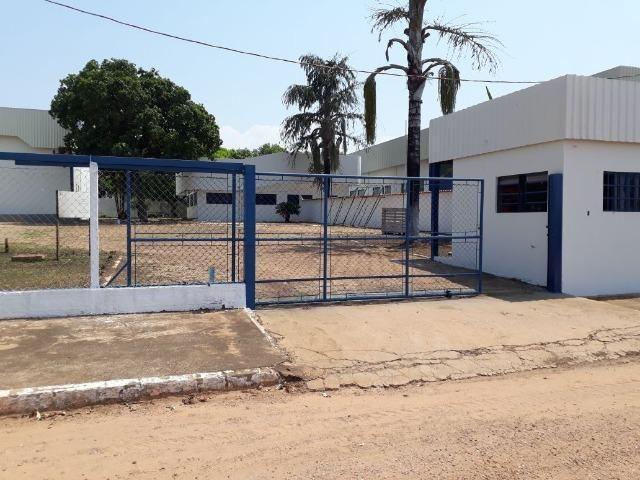 Galpão comercial para locação,Ótima Localização Com 7.000 m² Plano Diretor Sul, Palmas - G - Foto 4