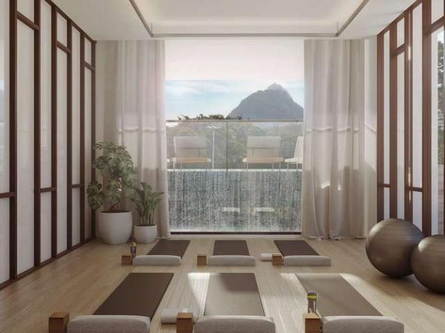 Highlight Jardim Botafogo - 8.000m² de lazer - Botafogo, RJ - ID29185 - Foto 3