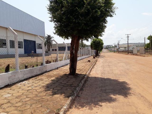 Galpão comercial para locação,Ótima Localização Com 7.000 m² Plano Diretor Sul, Palmas - G - Foto 3