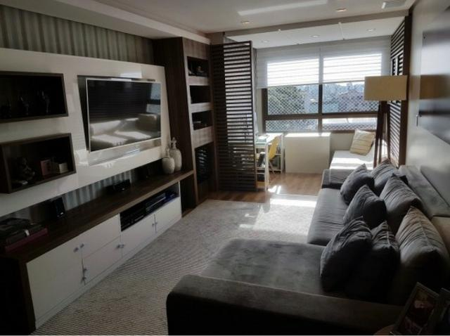 Excelente Apartamento 3 Dormitórios Mobiliado e Finamente Decorado - Rio Branco - Foto 9