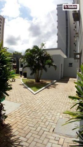 Apartamento à venda, 62 m² por r$ 195.000,00 - plano diretor sul - palmas/to - Foto 4