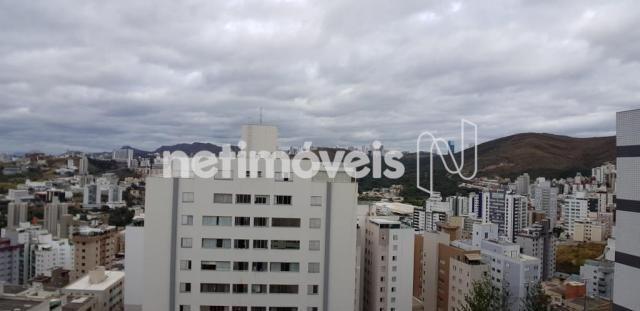 Apartamento à venda com 4 dormitórios em Buritis, Belo horizonte cod:32116 - Foto 5