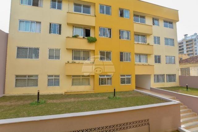 Apartamento à venda com 2 dormitórios em Bigorrilho, Curitiba cod:142912 - Foto 2