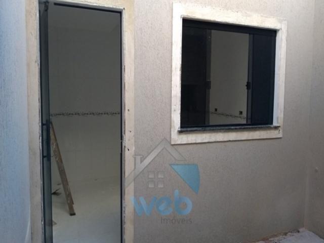 Sobrado para venda vitória régia, curitiba 2 dormitórios, 1 banheiro, 1 vaga - Foto 17