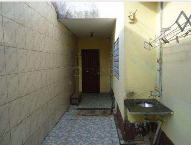 Casa à venda com 3 dormitórios em Sao joao, Jacarei cod:V2827 - Foto 8