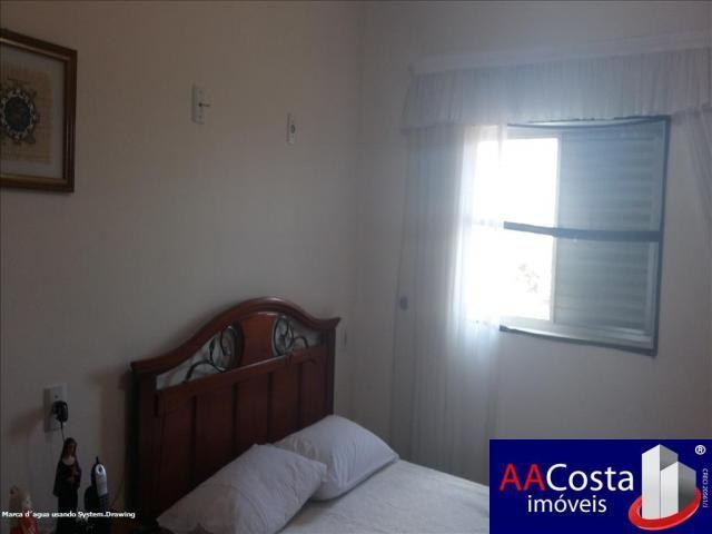 Apartamento à venda com 03 dormitórios em Jardim boa esperança, Franca cod:1959 - Foto 3