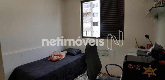 Apartamento à venda com 4 dormitórios em Buritis, Belo horizonte cod:32116 - Foto 12
