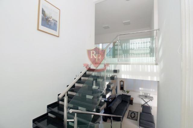 Linda casa duplex no Green Clube 2 - Foto 12