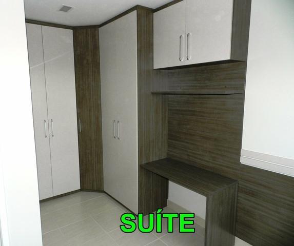 Vendo ap de dois quartos com suítes em Laranjeiras - Foto 5