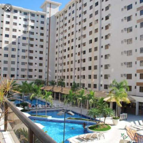 Apartamento no Boulevard em Caldas Novas!
