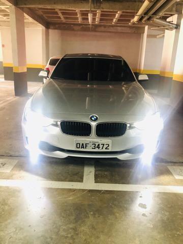 BMW 320i 2013/2014 - Foto 2