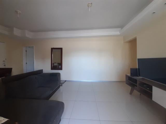Aldeota - Apartamento 129m² com 3 quartos e 2 vagas - Foto 9