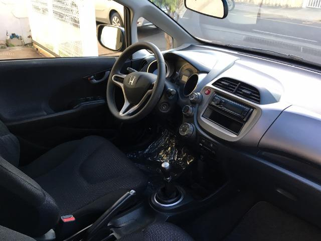 Honda Fit 1.4 LX completo novíssimo!!! - Foto 4