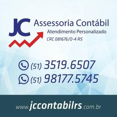 Contador - Contabilidade