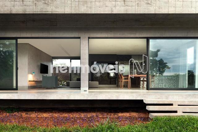 Casa de condomínio à venda com 3 dormitórios em Jardim botânico, Brasília cod:778925 - Foto 2
