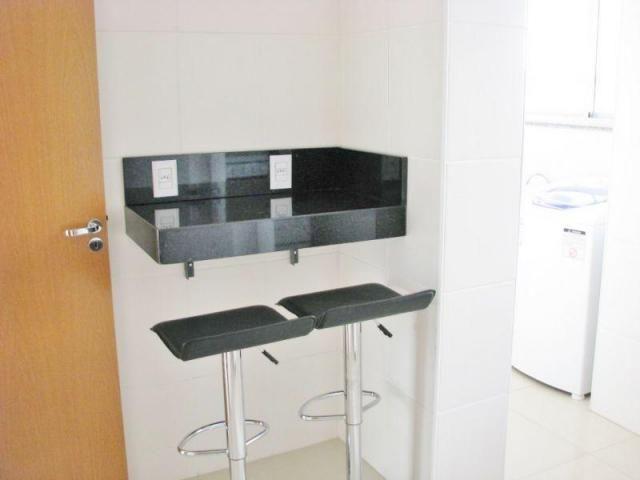 Apartamento com 3 dormitórios à venda, 106 m² por r$ 590.000,00 - buritis - belo horizonte - Foto 6