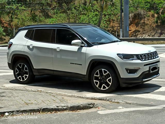 Jeep Compass 26mil km Limited - Foto 16