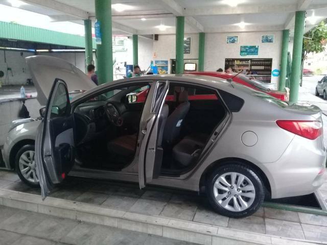 HB20S sedan 1.0 2017 Valor R$42.000,00 - Foto 3