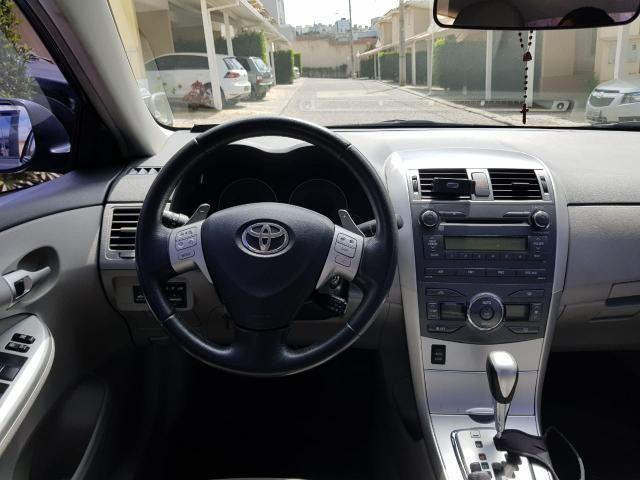 Vendo Corolla XEI - Foto 5