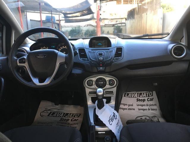 New Fiesta 1.6 - Foto 9