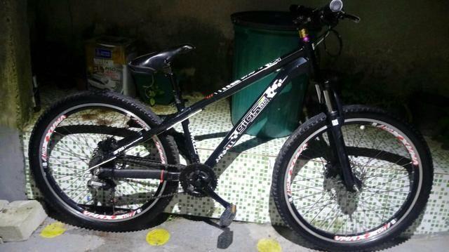 Bike GIOS V/ T - Foto 2