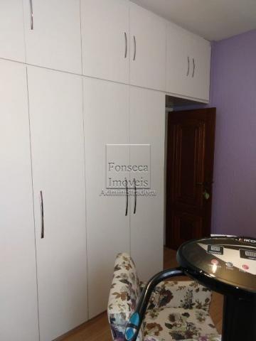 Apartamento à venda com 3 dormitórios em Centro, Petrópolis cod:4137 - Foto 8
