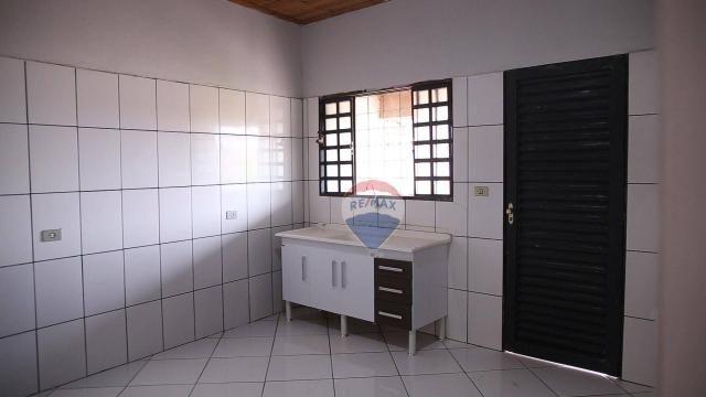 Edícula com 1 dormitório à venda, 69 m² por R$ 160.406 - Jardim Raio do Sol - Álvares Mach - Foto 14