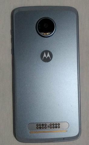 Moto z2 64 GB vendo ou troco em iPhone