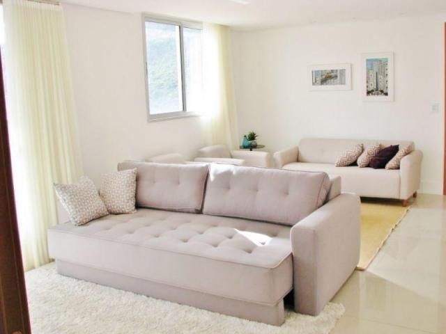 Apartamento com 3 dormitórios à venda, 106 m² por r$ 590.000,00 - buritis - belo horizonte - Foto 4