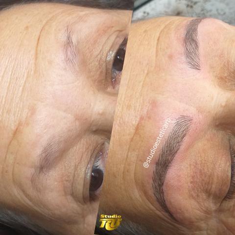 PROMOÇÃO temporária fim de ano Micropigmentação Microblanding - Foto 6