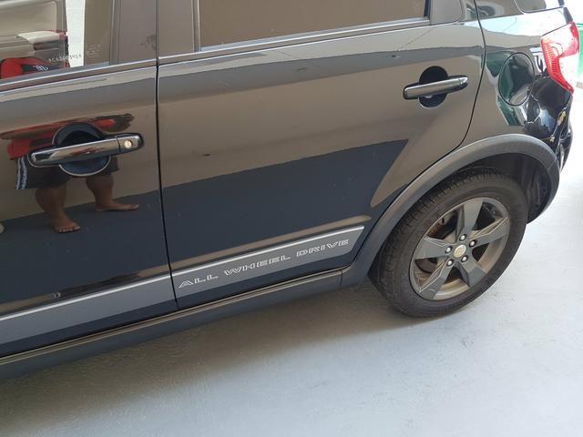 Suzuki Sx4 Automático - Foto 6