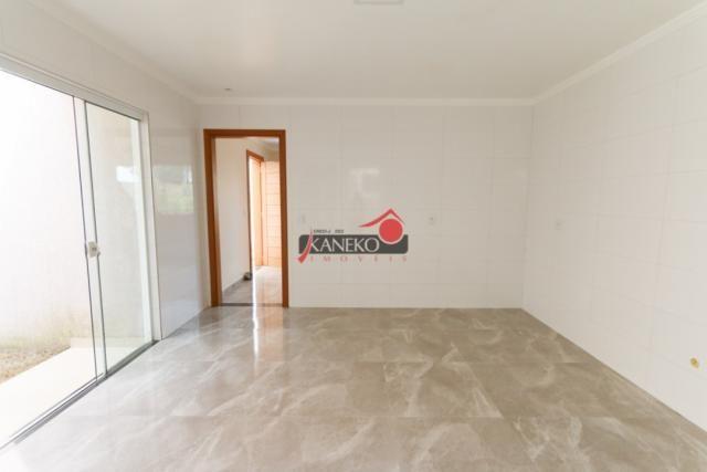 8287 | casa à venda com 3 quartos em boqueirão, guarapuava - Foto 8