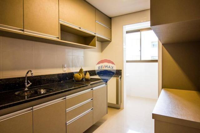 Apartamento residencial à venda, buritis, belo horizonte - . - Foto 19