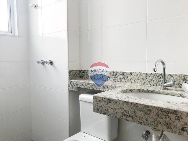 Apartamento garden com 4 dormitórios à venda, 130 m² por r$ 750.000,00 - buritis - belo ho - Foto 19
