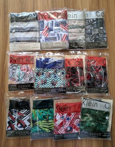 Cuecas CK com embalagem ATACADO - Foto 3