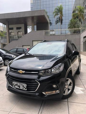 Chevrolet Tracker LT -único dono 2017