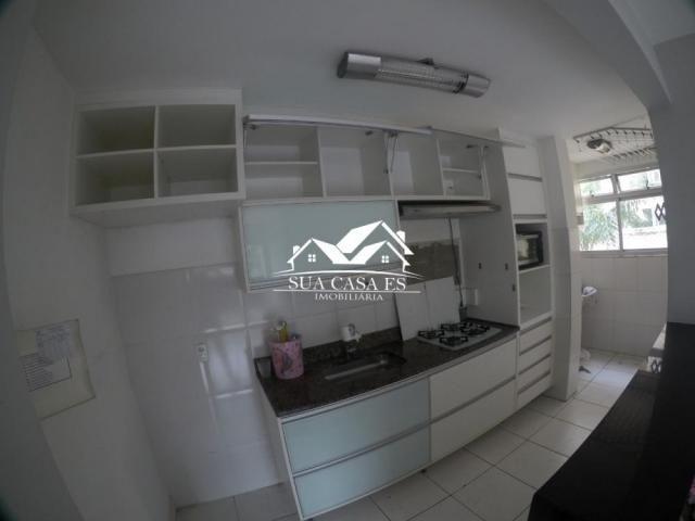 Apartamento à venda com 3 dormitórios em Valparaíso, Serra cod:AP364SI - Foto 4