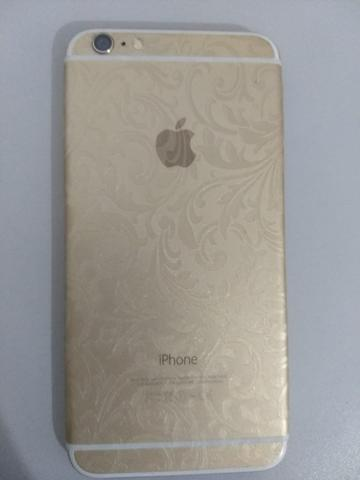IPhone 6 Plus 64GB - Foto 2