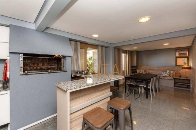 Apartamento com 2 dormitórios para alugar, 68 m² por R$ 2.200,00/mês - Bela Vista - Porto  - Foto 19