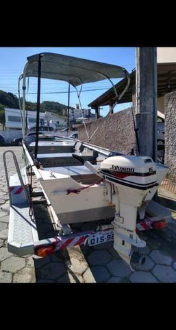 Barco barbada - Foto 4