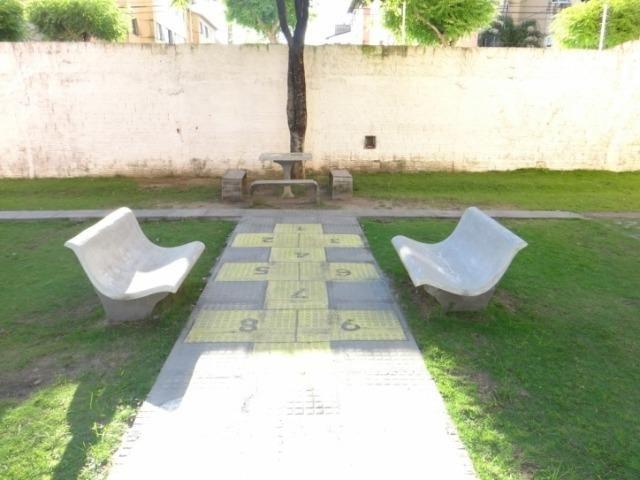 Aluguel Passaré - Condomínio Karol Wojtyla, 3º andar - R$ 750,00 - Foto 18